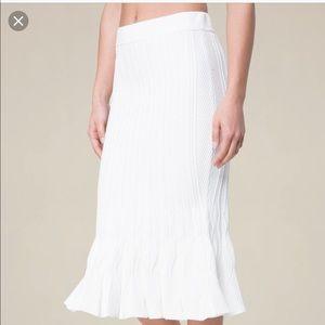 Bebe Knit Skirt